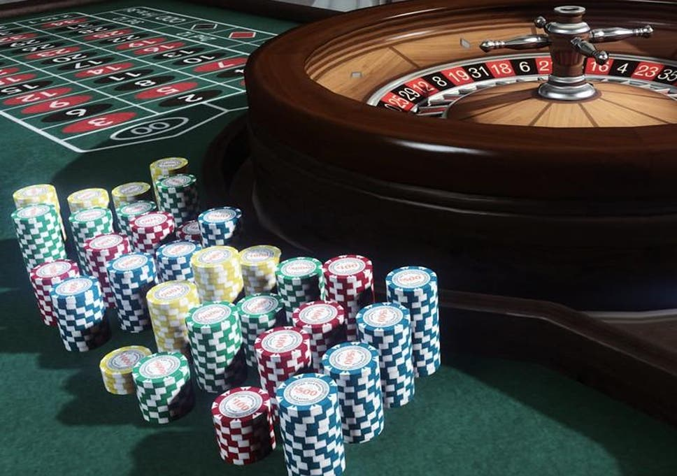 Seven Ways You Can Reinvent Casino Without Looking Like An Newbie