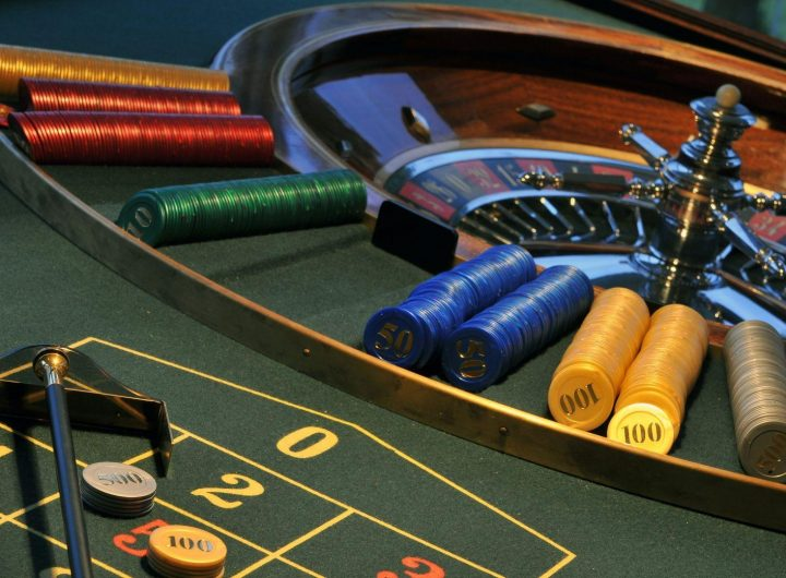 Five Actionable Tips on Casino And Twitter