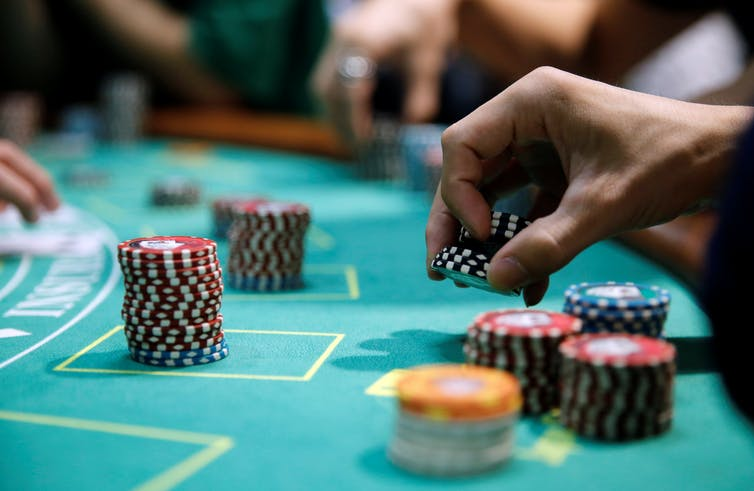 Who Else Desires To be successful With Casino